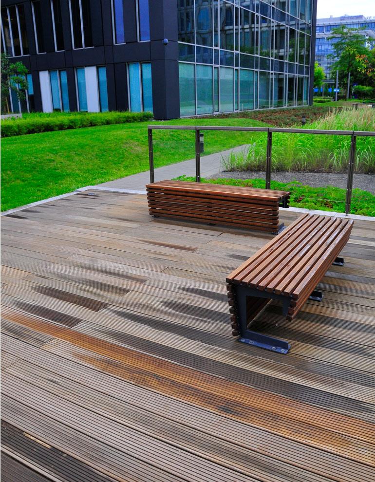 Warszawa biznes park platinium